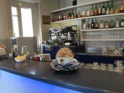Vitamina Cafe'