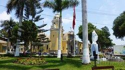 Parque Municipal de Barranco