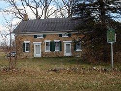 Stow-Hasbrouck House