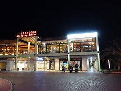 Shopping Centre CC Varadero