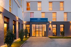 Select Hotel Dachau Munich