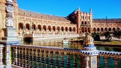 Enjoy Sevilla Tours