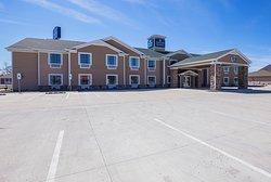 Cobblestone Inn & Suites Altamont, IL