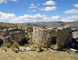 Complejo Arqueologico De Tunanmarca