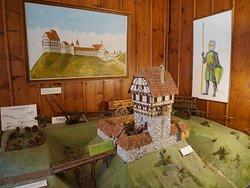 Allgauer Burgenmuseum