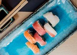Megami Sushi Japanese & Thai Restaurant
