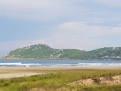Praia de Itapiruba