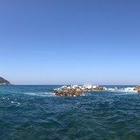 Yonghwa Beach