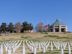 Nashville National Cemetery