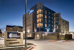 Hotel Indigo Frisco