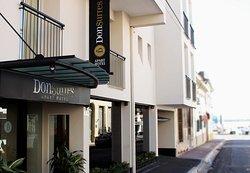 DonSuites Apart Hotel