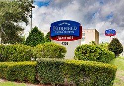 Fairfield Inn & Suites Melbourne Palm Bay/Viera