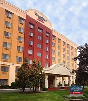 TownePlace Suites Albany Downtown/Medical Center