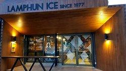 Lamphun Ice