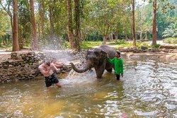 Phuket Sealand Camp
