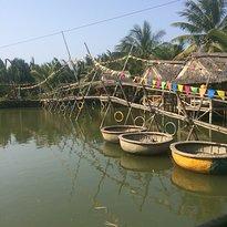 Quoc Linh Eco Village