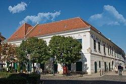 Hetedhet Toy museum