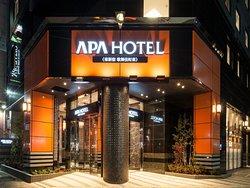 APA Hotel Higashi Shinjuku Kabukicho Higashi