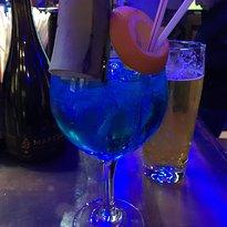 The Sportsman Bar