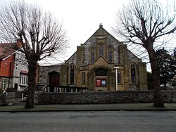 Rhos-on-Sea Methodist Church