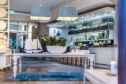 Brasserie Tiffi Restaurant