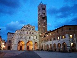 Lucca's Duomo (Cattedrale di San Martino)