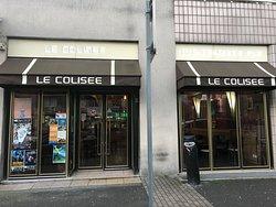 Le Colisée by Massimo
