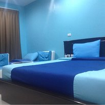 Hotel Surf Blue Kata