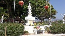 The Chinese Vat SopSé - Temple