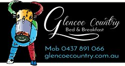Glencoe Country Bed and Breakfast