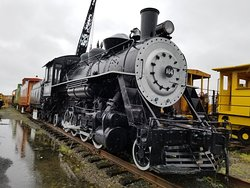 Oregon Coast Historical Railway