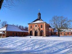 Bothmer Palace