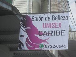 Salon de Belleza Caribe