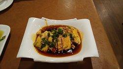 Chicken dish (cold)