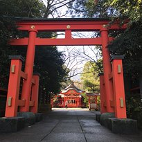 Hiraki Shrine