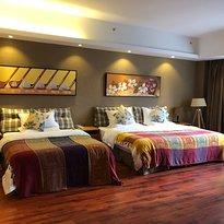 Qiankunrun Boutique Hotel
