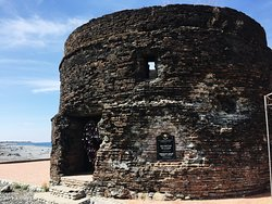 Baluarte Watch Tower