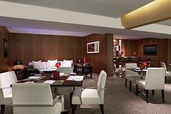Sheraton Grand Bangalore Hotel at Brigade Gateway