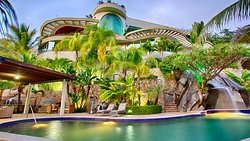 Villa Armonia Luxury Boutique Hotel