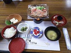 Michi-no-Eki Kamitaira