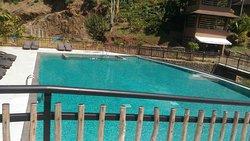 Good resort in Periyar