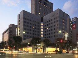 APA Hotel Kokura Ekimae