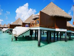 Solid value for the Maldives