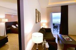 Flisvos Hotel Nafpaktos