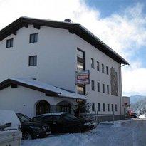 Alpengasthof Rossle Faschina