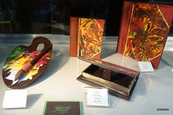 Josephine Vannier Chocolat Artisanal