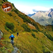 Tirol Trailhead MTB-Guiding