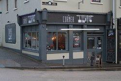 The Corner Cafe Restaurant