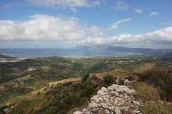 Archaeological Site of Polyrrhenia