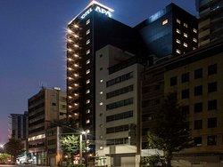 APA Hotel Ochanomizu Eki Kita